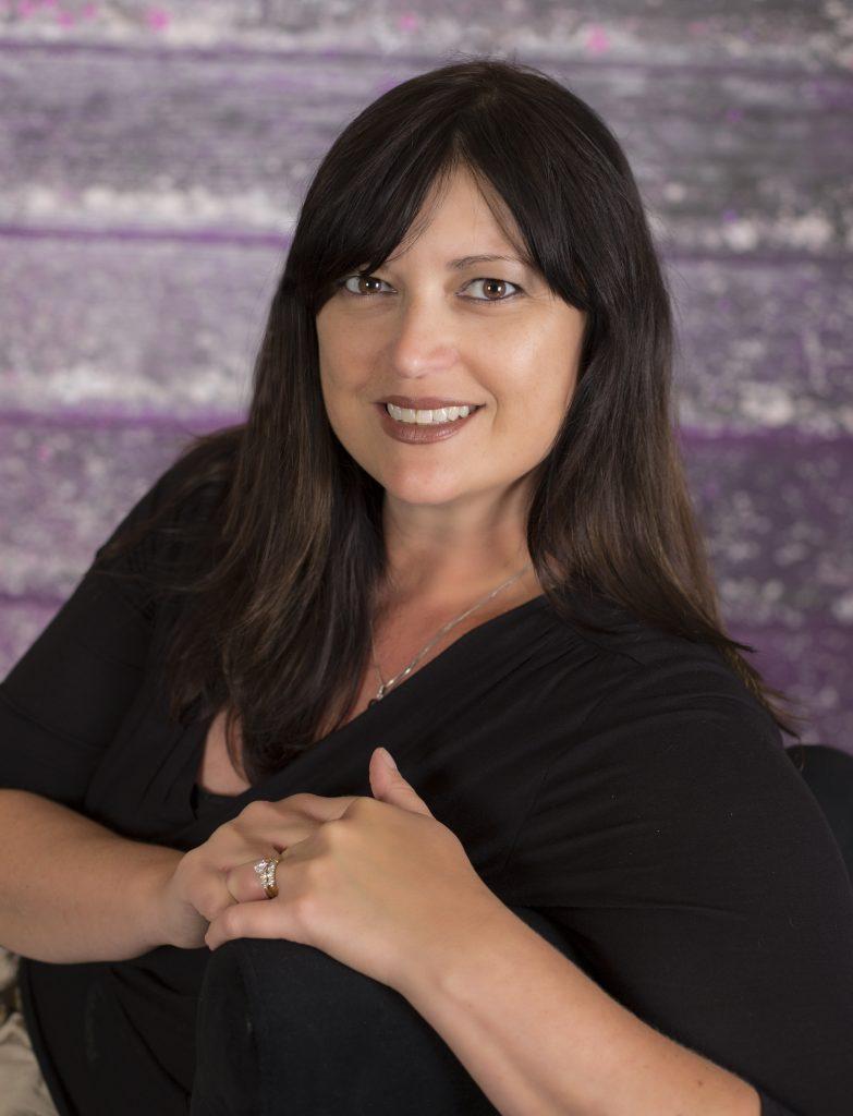 Nicole Stecker